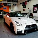 Nissan GTR car detail - - Auto Pro Detailing